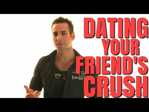 bro code dating best friend's ex