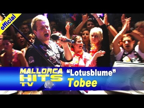 Tobee - Lotusblume - Party Hits