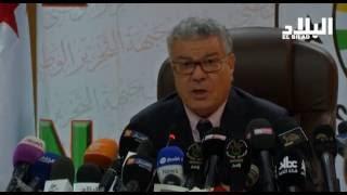المفاجأة التي فجّرها عمار سعداني أمام الصحفيين اليوم .. كواليس مثيرة داخل حزب الأفلان .. شاهد: