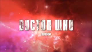 Doctor Who Series 7B Opening Clean Titles