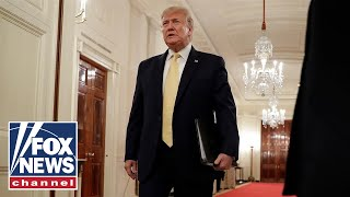 'The Five' spar over Trump's executive order on citizenship