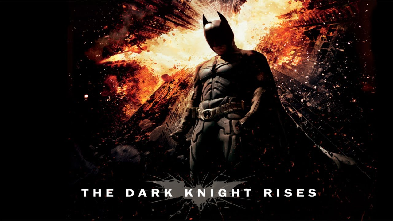 ���� The Dark Knight Rises v1.1.6 ������ ������ �����
