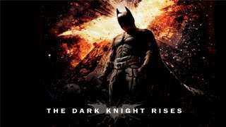 The Dark Knight Rises - Gameplay Review Trailer