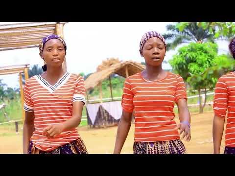 Usipo Tazama By Philadelfia Choir Methodist Secta 3 Nyarugusu Kigoma (Official Music Video)