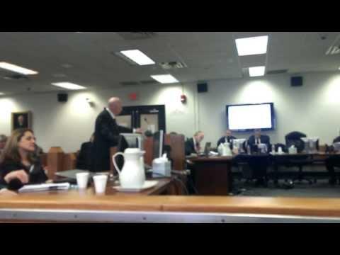 Texas School Finance Litigation: TCSA Closing Argument