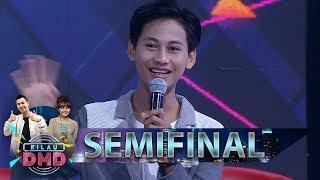 Wuihh Keren, Nando Pemenang Semifinal DMD Pertama Hadir di Studio - Semifinal Kilau DMD (9/2)