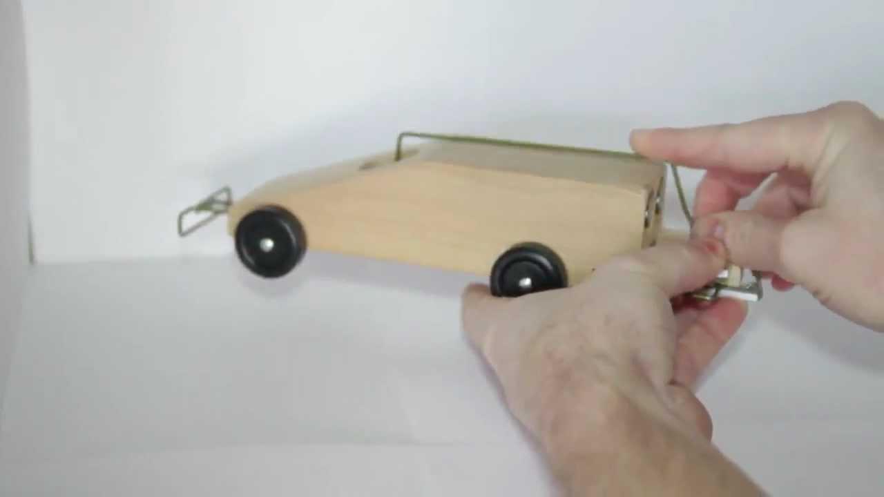 Co2 Pinewood Derby Car Designs