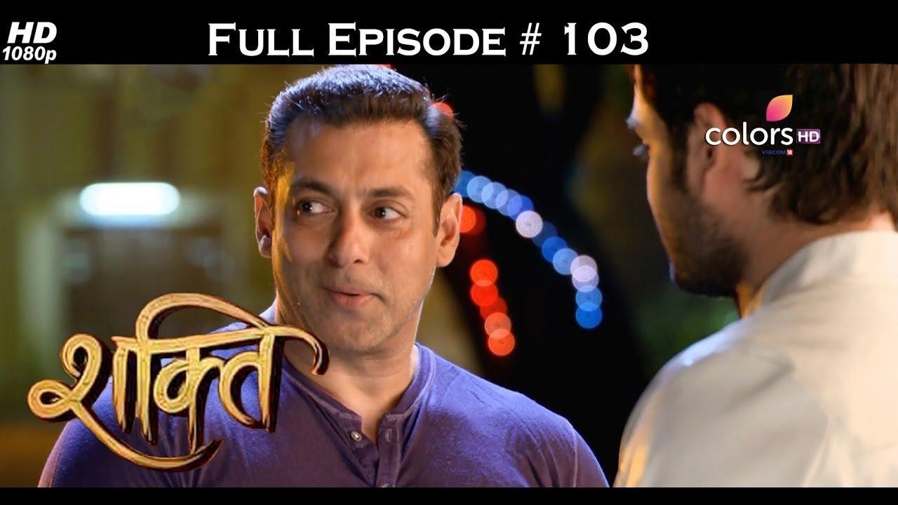 Shakti - Full Episode 103 - With English Subtitles