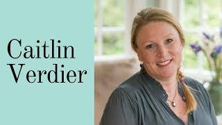 Caitlin Verdier