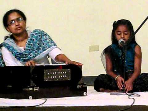 Ami Sings Kali Ghodi Dwar Khadi