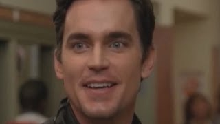 Just Dance - Glee Matt Bomer, Titanic 3D, Rye Rye, Dance Showdown, Newsies, DWTS, Dance Moms