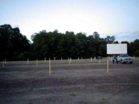 Springmill Drive In Theater Mansfield Ohio No 2 Youtube