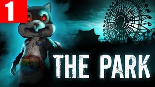 The Park Walkthrough Part 1 Full Game PC HD Gameplay Psychological Horror