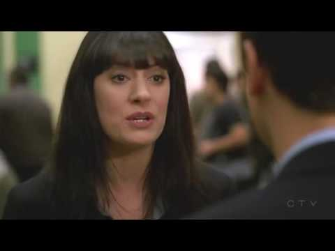 Prentiss shows what profiling is - Criminal Minds - Season 3, Episode 20 (3x20)
