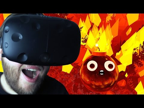 Accounting - A Weird Hilarious Journey - My Favorite VR Game! (Accounting Game HTC Vive Gameplay)