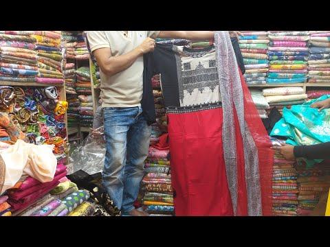 ржХржо ржжрж╛ржорзЗ ржмрзБржЯрж┐ржХрзЗрж░ ржерзНрж░рж┐ ржкрж┐ржЪ ржХрж╛рж▓рзЗржХрж╢ржи   Boutique party ware dress at wholesale price
