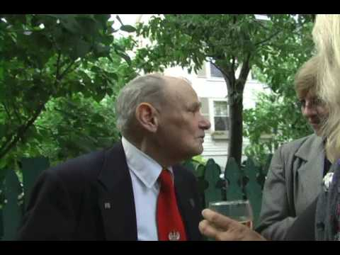 Rededication of General Albin Irzyk Park - part 1