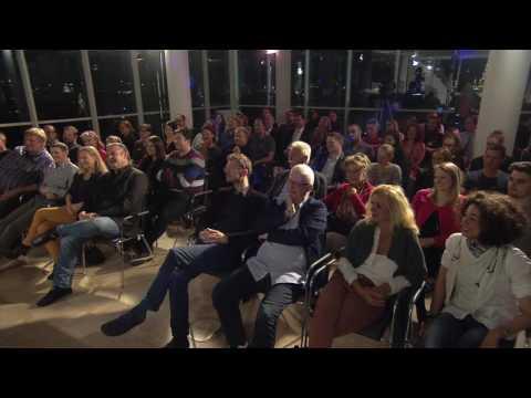 Kabarett im Turm 2016 Staffel 01 Jürgen Vogl - Warum habe ich alles und nicht mehr?