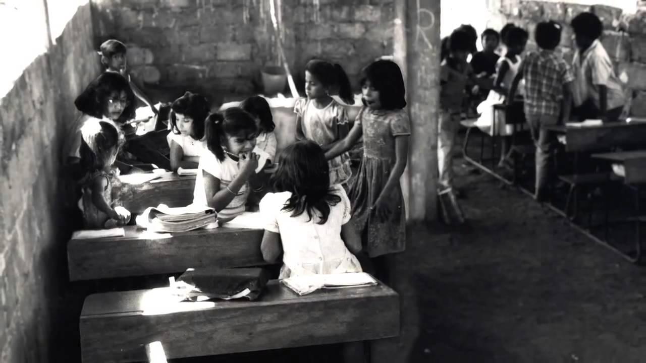 Los Protagonistas De La Educaci U00f3n En Zonas Marginadas De