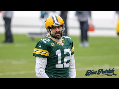 What Should The Packers Do With Aaron Rodgers? Peter King Discusses | 07/26/21