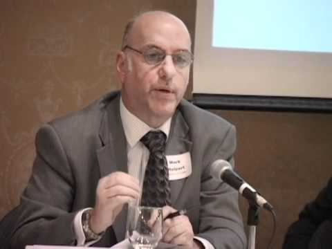 NCLD's RTI Leadership Forum - Mark Halpert