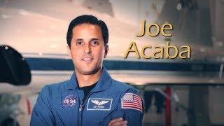 Astronaut Moments with NASA astronaut Joe Acaba