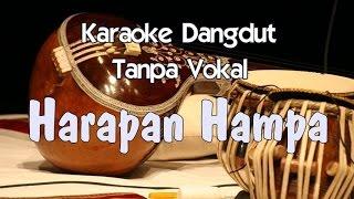 Karaoke M MASHABI - Harapan Hampa Mp3