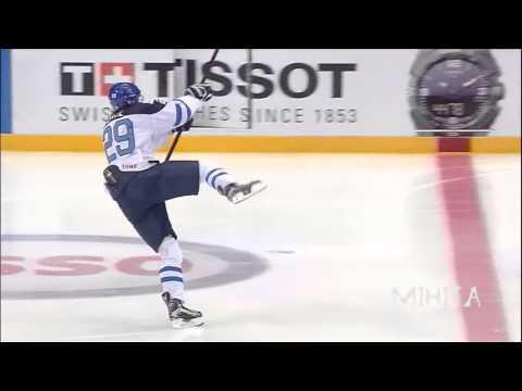 - территория НХЛ