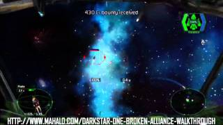 Darkstar One Broken Alliance Walkthrough - Chapter 1: Eona 1/9