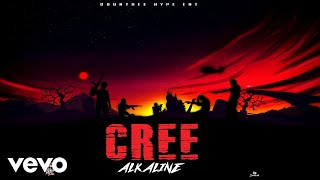 Alkaline - Cree (Official Audio)