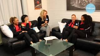 Liedergut Interview mit Laing