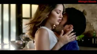 Sunny Leone Rajneesh Duggal hot sex scene Beiimaan Love