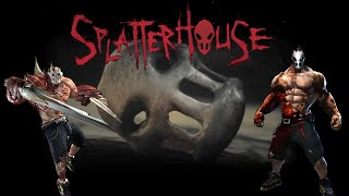 Splatterhouse Review (PS3)