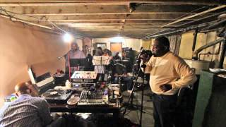 The Bassment Project: Donald Byrd - Falling Like Dominoes