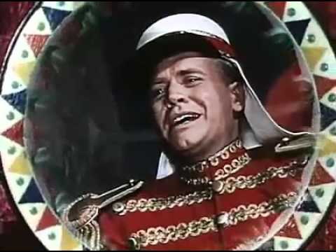"""""""The Greatest Show on Earth"""" (1952) movie trailer"""