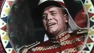 """The Greatest Show on Earth"" (1952) movie trailer"