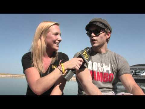 Summerfest: Q&A with Ryan Kwanten