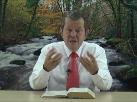 Pr Adail - Andar segundo o Espirito De Deus.( Romanos 8: 1)