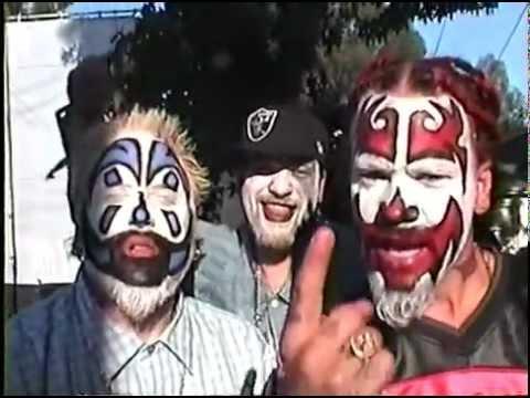 Insane Clown Posse - Homies (Behind The Scenes)