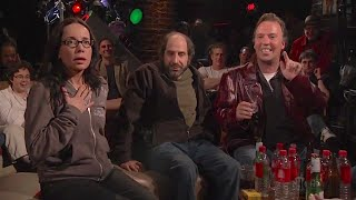 Doug Stanhope Owns The Room (featuring Dave Attell as the sidekick)