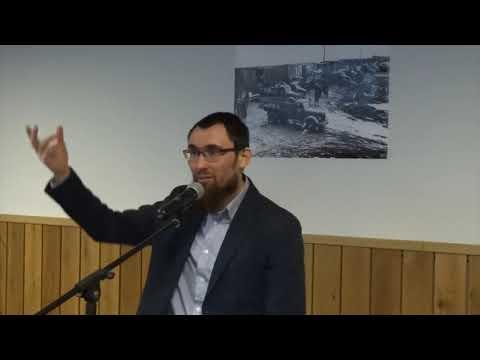 Чеченец и Ингуш - относительно новые термины для вайнахов
