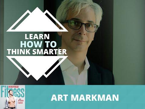 Think Smarter! Art Markman