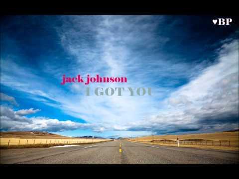 Jack Johnson - I Got You (AUDIO)