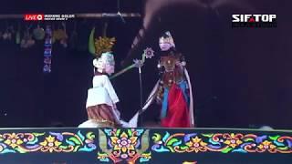 Live Pagelaran Wayang Golek Mekar Arum 2 | Giri Harja Bandung | Bagian Siang 15 Agustus 2018