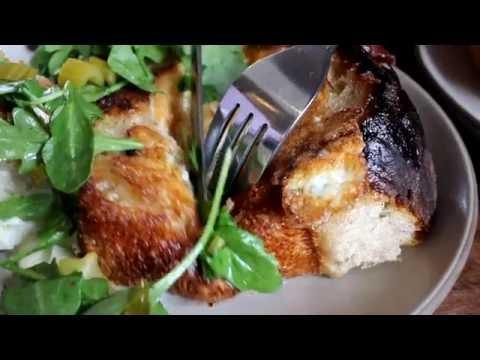 5 American Breakfast & Brunch Spots — SF