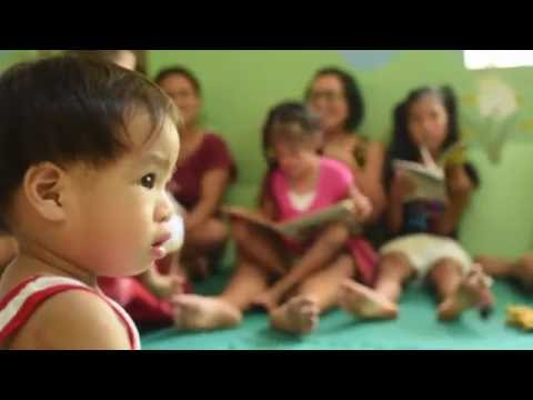 the little children's home - Adoption in the Philippines