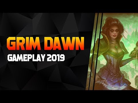 GRIM DAWN Review 2019: This ARPG Is The Perfect Diablo 3 Alternative