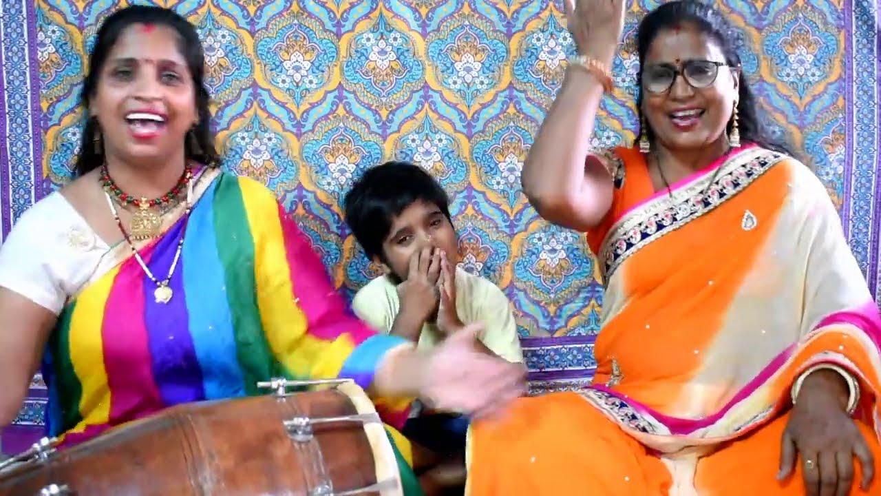 Mata Bhajan । मैया मेरी करती सिंह सवारी तभी तो कहलाती शेरावाली। Bharti Agrawal