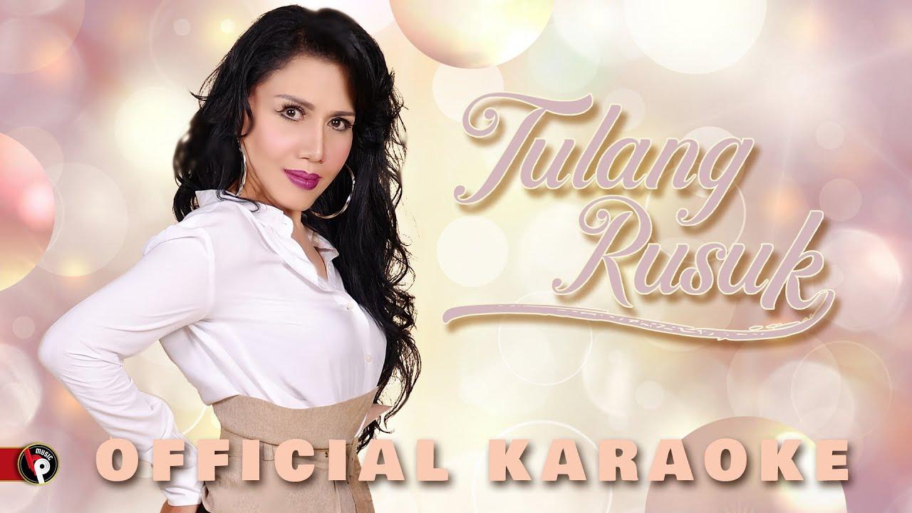 Rita Sugiarto - Tulang Rusuk (Official Karaoke)