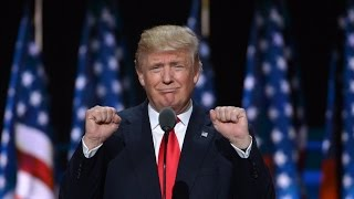 LIVE STREAM: President Donald Trump Speaks at The American Center for Mobility Detroit Michigan